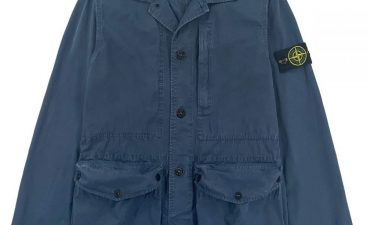 A Review of Ugg Stone Island Jacket