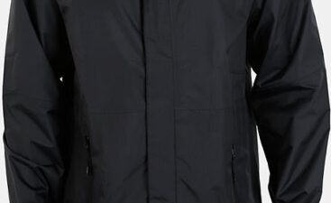 What To Look For In A Rain Jacket