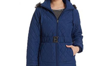 Which Ladies Jackets Flatter Your Figure the Best